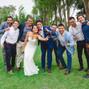 El matrimonio de Fabio y OMM Fotografías 11