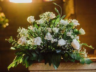 Florería Flores y Bodas 6