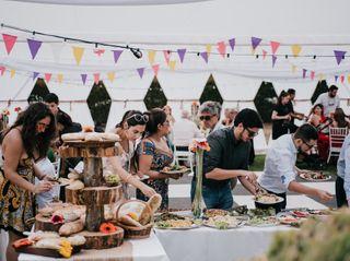 La Gourmet Eventos 7