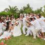 El matrimonio de Erika B. y Ramón Traslaviña Fotógrafo de Eventos 78