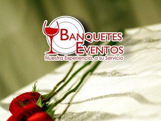 Banquetes Eventos 3