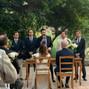 El matrimonio de Kathy Escobedo y Casona Cañaveral 8