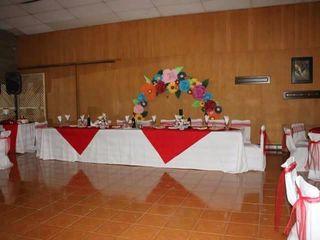 Maasias Banquetería 2