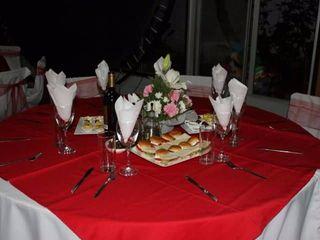 Maasias Banquetería 3