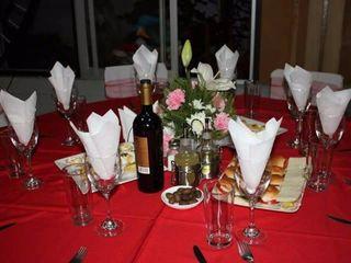 Maasias Banquetería 5