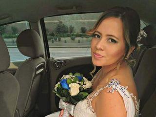Alejandra Latin Beauty & Image Studio 6