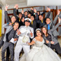 El matrimonio de Carolina Alvarez Vargas y Doña Anita 22