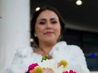 Sienna Bouquet 1