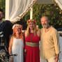 El matrimonio de Maria L. y Beltane Handfasting - Ceremonias simbólicas 58