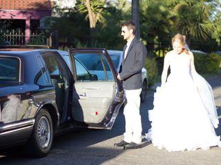 Mackay Wedding Cars 1