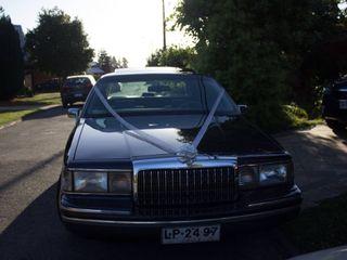 Mackay Wedding Cars 2