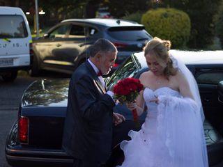 Mackay Wedding Cars 3