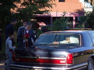 Mackay Wedding Cars 4