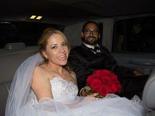 Mackay Wedding Cars 5