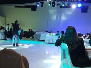 Centro de eventos Don Oscar 3
