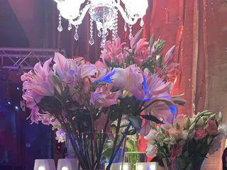Florería & Eventos Pascal 1