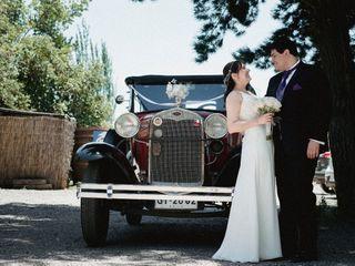 Up Autos para Matrimonios 2