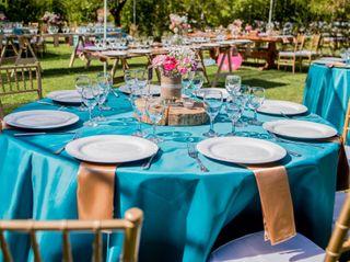 Stylo y Eventos Banquetería 5