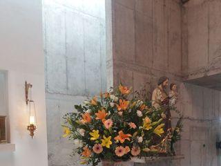 Diseño Floral Marta Parraguez 3