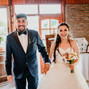 El matrimonio de Javiera Cabezas Plazaola y Altos de Monardez 30