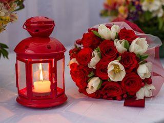 Flores Rose 1
