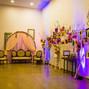 El matrimonio de Vianca Opazo y Centro de Eventos Girasoles 16