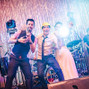 El matrimonio de David Oyarzo Pineida y Banda Café Moreno 11