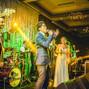 El matrimonio de David Oyarzo Pineida y Banda Café Moreno 12