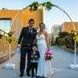 El matrimonio de Vianca Opazo y Centro de Eventos Girasoles 23