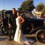 El matrimonio de Jorge A. y Retroautos 27