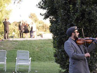 Orlando Rodríguez Violinista 1