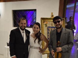 Orlando Rodríguez Violinista 2