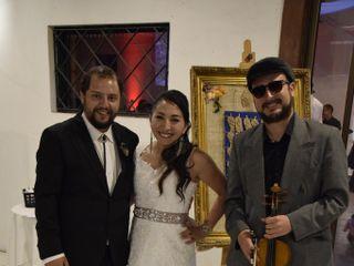 Orlando Rodríguez Violinista 3