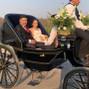 El matrimonio de Nataly P. y Carruajes Del Sur 7