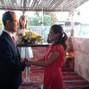 El matrimonio de Maria Alejandra Garcia Gomez y Pinceladas de Bodas - Ceremonias 5