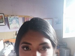 Cindy Mua Makeup & Hairstyle 1