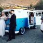 El matrimonio de Francisca Gonzalez Omegna y Escarabajos para Matrimonios 8