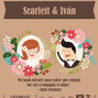 El matrimonio de Scarlett jimenez gomez y Diseños Galatea 10
