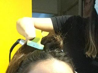 Scarlett Vania Make Up & Hair 2