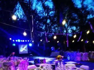 Banquetería Paraíso Aguayo 5