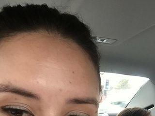 Scarlett Vania Make Up & Hair 4