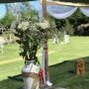 El matrimonio de Ruth Soto Chavez y Garzon Express 10