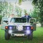 El matrimonio de Joselin R. y Alejandra Sandoval 92