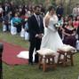 El matrimonio de Leslia Paiva Faundez y Rancho La Querencia 25