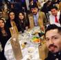 El matrimonio de Paula Martinez y Eros Eventos 8
