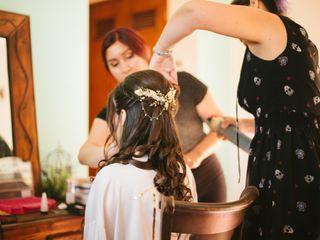 Dani Jerez Makeup & Hair 1