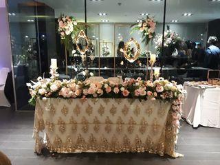 Dinorah Pinto Arte Floral 5