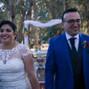 El matrimonio de Gabriel Rojas y Rancho los Molles 22