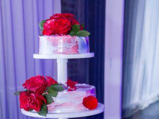 Kuchen Haus 4