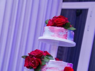 Kuchen Haus 5